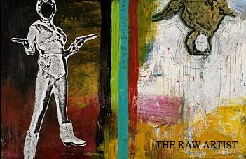 The Raw Artist