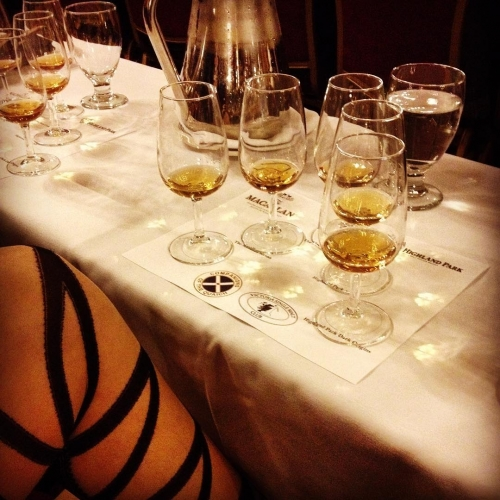 And were back scotch whisky tasting themacallan highlandparkofficial