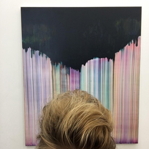 Bernard Frize galerieperrotin