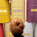 Sweet Bun at Jimmie Durham: Various Items and Complaints #serpentinegallery