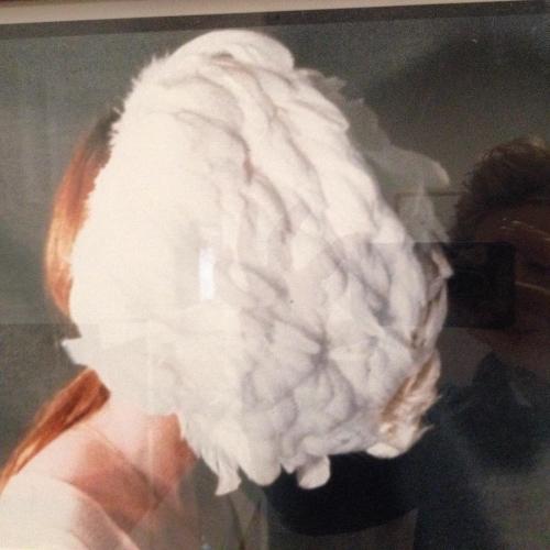 Rebecca Horn Cuckoos Mask 1973