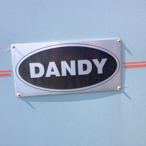 Feelin dandy