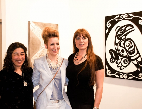 SHE, Fazakas Gallery: Opening Reception Photos