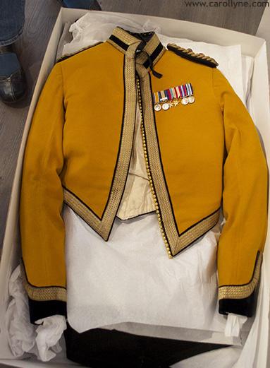 Skinner's Horse jacket