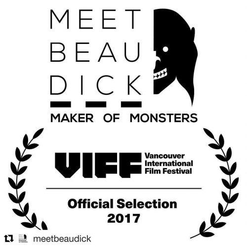 Repost meetbeaudick getrepost  Meet Beau Dick is super excitedhellip