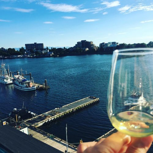 Cheers to summer Victoria yyj