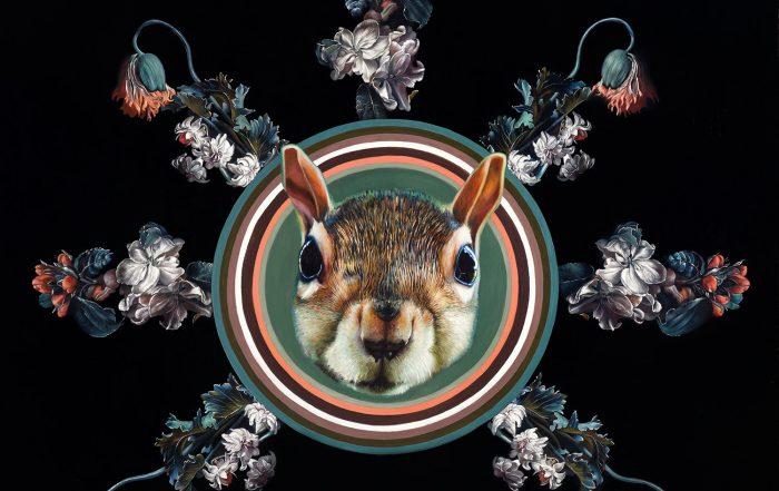 Sun Squirrel, 48