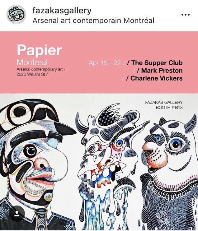 Papier Montreal 2018