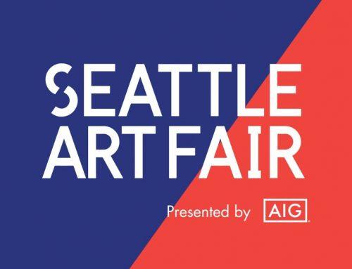 SEATTLE ART FAIR August 2-5, 2018