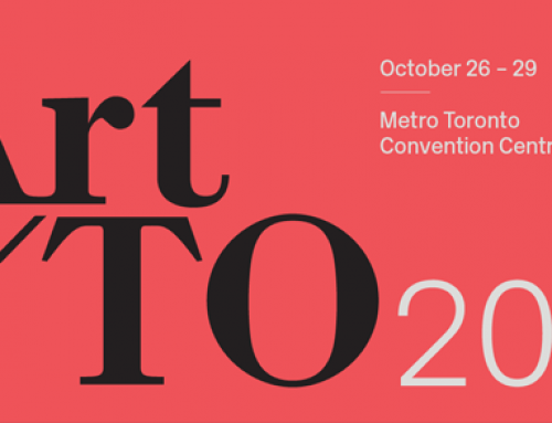Art Toronto 2018, October 26-29 | Fazakas Gallery Booth: C8