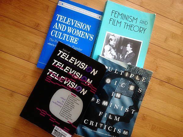 Women in Film, Women in Television.