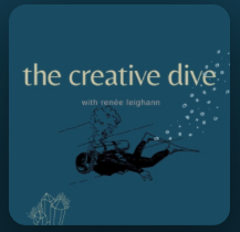 the creative dive with renée leighann
